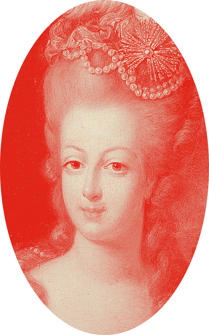 Marie Antoinette on the peninsula of Yyteri